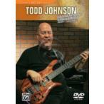 Yahoo!楽譜EXPRESS Yahoo!店[DVD] トッド・ジョンソン/ウォーキングベースのラインモジュールシステム Vol.1 トライアド・モジュール【DM便送料無料】(Todd Johnson Walking Bas