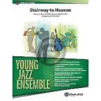 [楽譜] 天国への階段(レッド・ツェッペリン)《輸入ジャズ楽譜》【DM便送料無料】(STAIRWAY TO HEAVEN)《輸入楽譜》