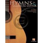 [楽譜] クラシックギターで弾く賛美歌集《輸入ギター楽譜》【DM便送料別】(Hymns for Classical Guitar)《輸入楽譜》