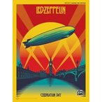 Yahoo!楽譜EXPRESS Yahoo!店[楽譜] レッド・ツェッペリン/祭典の日(奇跡のライブ)《輸入ギター楽譜》【5,000円以上送料無料】(Led Zeppelin: Celebration Day)《輸入楽譜》