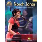[楽譜] ノラ・ジョーンズ/ピアノ曲集【DM便送料無料】(Play Piano with Norah Jones)《輸入楽譜》
