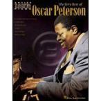 [楽譜] べリー・ベスト・オブ・オスカー・ピーターソン【DM便送料無料】(Very Best of Oscar Peterson, The)《輸入楽譜》