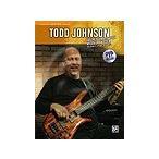 Yahoo!楽譜EXPRESS Yahoo!店[楽譜] トッド・ジョンソン/ウォーキングベースのライン・モジュール・システム Vol.1 トライアードモジュ...【送料無料】(Todd Johnson Walking Bas