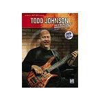 Yahoo!楽譜EXPRESS Yahoo!店[楽譜] トッド・ジョンソン/ウォーキングベースのライン・モジュール・システム Vol.2 スケールモジュール...【送料無料】(Todd Johnson Walking Bas