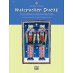 [楽譜] チャイコフスキー/やさしいピアノ連弾・くるみ割り人形(デュエットシリーズ) 《輸入ピアノ楽譜》【DM便送料別】(Simply Classic Nutcracker