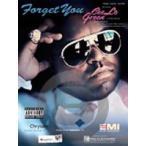 [楽譜] シーロー・グリーン/フォーゲット・ユー《輸入ピアノ楽譜》【5,000円以上送料無料】(Cee Lo Green/Forget You)《輸入楽譜》