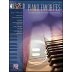 [楽譜] ポップピアノデュエット集(CD付き)(ノラ・ジョーンズ他9曲収録)《輸入ピアノ楽譜》【DM便送料別】(Piano Favorites)《輸入楽譜》