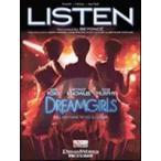 [楽譜] ビヨンセ/リッスン(映画「ドリーム・ガールズ」より)《輸入ピアノ楽譜》【DM便送料別】(Beyonce/Listen from Dreamgirls)《輸入楽譜》