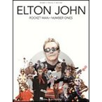 [楽譜] エルトン・ジョン/ロケットマン:ナンバーワンズ《輸入ピアノ楽譜》【DM便送料無料】(Elton John - Rocket Man: Number Ones)《輸入楽譜》