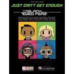 [楽譜] ブラック・アイド・ピーズ/ジャスト・キャント・ゲット・イナフ《輸入ピアノ楽譜》【DM便送料別】(Black Eyed Peas,The/Just Can't Get Enoug
