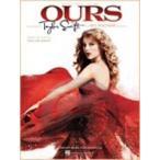 [楽譜] テイラー・スウィフト/アワーズ《輸入ピアノ楽譜》【DM便送料別】(Taylor Swift/Ours)《輸入楽譜》
