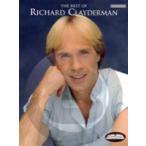 [楽譜] ベスト・オブ・リチャード・クレイダーマン(23曲収録)(Wise版、中級ピアノ)《輸入ピアノ楽譜》【DM便送料無料】(The Best Of Richard Clayderm