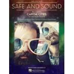 [楽譜] キャピタル・シティーズ/セーフ・アンド・サウンド《輸入ピアノ楽譜》【DM便送料別】(Capital Cities/Safe and Sound)《輸入楽譜》