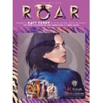 [楽譜] ケイティ・ペリー/ロアー《輸入ピアノ楽譜》【5,000円以上送料無料】(Katy Perry/Roar)《輸入楽譜》