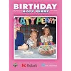 [楽譜] ケイティ・ペリー/バースデイ【DM便送料別】(Katy Perry/Birthday)《輸入楽譜》