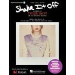 [楽譜] テイラー・スウィフト/シェイク・イット・オフ(CM曲「家庭教師のトライ」(2015.8現在))【5,000円以上送料無料】(Taylor Swift/Shake It O