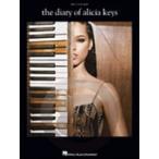 [楽譜] アリシア・キーズ/ザ・ダイアリー・オブ・アリシア・キーズ《輸入ピアノ楽譜》【DM便送料別】(Diary of Alicia Keys, The)《輸入楽譜》