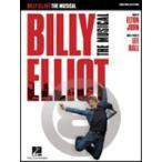 [楽譜] 「リトル・ダンサー」曲集(ブロードウェイ・ミュージカルより)(ピアノ/ヴォーカル)《輸入ピアノ楽譜》【DM便送料別】(Billy Elliot: The Musi