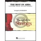 [楽譜] アバ・メドレー(マンマ・ミーア、ダンシング・クイーン、他全4曲)《輸入オーケストラ楽譜》【送料無料】(BEST OF ABBA,THE)《輸入楽譜》