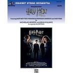 [楽譜] 「ハリー・ポッターと不死鳥の騎士団」メドレー(同名映画より)《輸入オーケストラ楽譜》【送料無料】(HARRY POTTER AND THE O..
