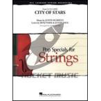 [楽譜] シティ・オブ・スターズ(映画「ラ・ラ・ランド」より)《輸入オーケストラ楽譜》【DM便送料無料】(City of Stars (from La La Land) )《輸入