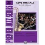 Yahoo!楽譜EXPRESS Yahoo!店[楽譜] ラブ・フォー・セール《輸入ジャズ楽譜》【送料無料】(LOVE FOR SALE)《輸入楽譜》
