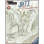 Jazz on Broadway  10 Favorite Songs  Jazz Play-along