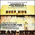 DOCUMENT of VOICE MAGICIAN II -SOUND of the CARIBBEAN-