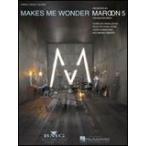 楽譜 マルーン5/メイクス・ミー・ワンダー(ピアノ・ヴォーカル・ギター譜/輸入楽譜(T))
