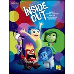 Inside Out  Music from the Motion Picture Soundtrack  Piano Solo