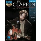 Eric Clapton from the Album Unplugged  Play 8 Songs With Tab and Sound-alike Audio  Guitar Play-along