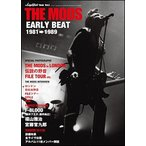 THE MODS EARLY BEAT 1981-1989(Amplifier Book Vol.2/サンエイムック)