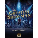 The Greatest Showman  Music from the Motion Picture Soundtrack for Piano-Vocal-Guitar