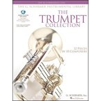 The Trumpet Collection  Easy to Intermediate Level  G. Schirmer Instrumental Library