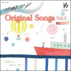 CD���������ҡ�Original Songs Vol.2��Ʊ���ԡ�