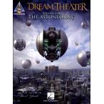 輸入 DREAM THEATER/SELECTIONS FROM THE ASTONISHING【楽譜】【送料無料】