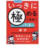 いっきに極める 国語(1) 小学1〜3年の漢字