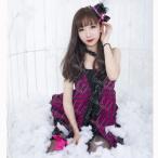 AKB48 誘惑のガーター 篠田麻里子 大島優子 小嶋陽菜 コスプレ衣装 by-f0251【送料無料】(by-f0251)