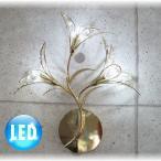 照明 照明器具 ブラケット LED 壁掛け照明  新品 おしゃれなデザイン LED花型ブラケット  おしゃれ 豪華 アンティーク ライト インテリア