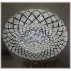 アンティーク ガレで買える「【お申込み見積価格】超豪華!大型オーダークリスタルシャンデリア 照明 照明器具LED 天井照明 ペンダント ライト 豪華 天井 おしゃれ アンティーク」の画像です。価格は1円になります。