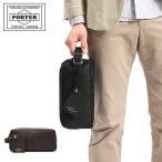 Under Arm Handbags - (PORTER ポーター)PORTER 吉田カバン ポーター バッグ 吉田カバン ポーチ ポーター ウィズ WITH セカンドバッグ 016-01077
