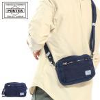 (吉田カバン 吉田かばん) PORTER 吉田カバン ショルダー ポーター バッグ ポーター ディープブルー DEEP BLUE ショルダーバッグ(S) 630-06445