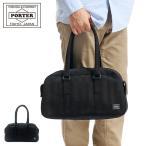 ショッピングポーター (PORTER ポーター)PORTER 吉田カバン ポーター バッグ ポーター タンゴブラック TANGO BLACK ボストンバッグ 638-07164