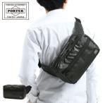 吉田カバン ポーター ウエストバッグ タクティカル PORTER TACTICAL ボディバッグ メンズ 654-07074