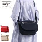 ポーターガール ポーター バッグ ネイキッド PORTER GIRL NAKED ショルダーバッグ (S) レディース 吉田カバン 667-09473