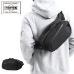 ショッピングポーター ポーター 吉田カバン ウエストバッグ フューチャー PORTER FUTURE ボディバッグ メンズ 697-05552
