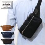 Waist Bag - 吉田カバン ウエストバッグ ポーター リフト PORTER LIFT ボディバッグ 822-06132 メンズ レディース