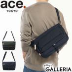 セール エース ace ショルダーバッグ ジョガベル Jogavel メッセンジャー ace.TOKYO エーストーキョー 59991 メンズ
