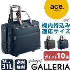 セール30%OFF エースジーン ACEGENE EVL-2.5s キャリーケース スーツケース 2輪 エキスパンダブル 26L-31L 54592 (TSA 1日程度 機内持ち込み)