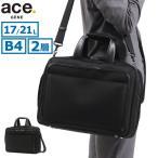 セール30%OFF エースジーン ブリーフケース ace.GENE EVL-3.0 ビジネスバッグ 2WAY バッグ PC ビジネス メンズ エース 59524